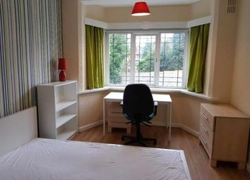 Thumbnail 2 bed flat to rent in 201 Gibbins Road, Selly Oak, Birmingham