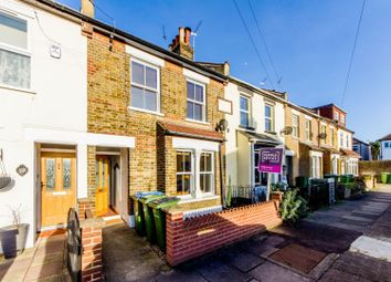 2 bed terraced house for sale in Gaitskell Road, London SE9