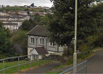 Thumbnail 2 bed detached house for sale in Balaclava Road, Dowlais, Merthyr Tydfil