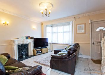 Thumbnail 3 bed terraced house for sale in Varley Road, London