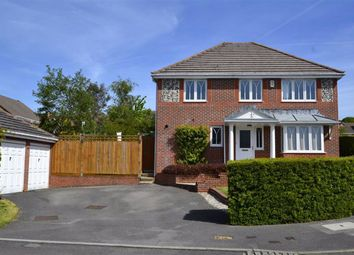 Thumbnail 4 bedroom detached house for sale in Yarrow Close, Thatcham, Berkshire