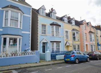 Thumbnail 5 bed town house for sale in Warren Street, Tenby