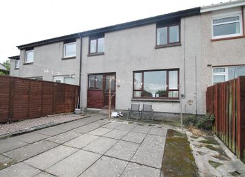 Thumbnail 2 bed terraced house for sale in Curran Crescent, Broxburn