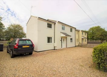 Thumbnail 3 bed semi-detached house to rent in Long Gardens, Sudbury, Suffolk