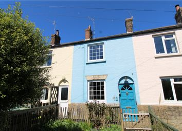 Thumbnail Terraced house for sale in Portland Place, Bridport