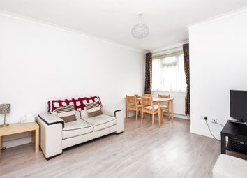 Thumbnail 2 bed flat for sale in Windlesham Grove, London