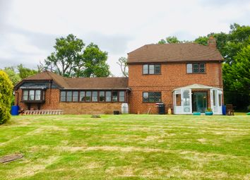 4 bed detached house for sale in Alma Lane, Upham SO32
