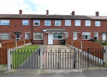 Thumbnail 3 bedroom terraced house for sale in Mill Lane, Ellesmere Port