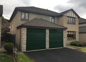 Thumbnail 5 bed detached house to rent in Buckie Road, Bridge Of Don, Abedeen