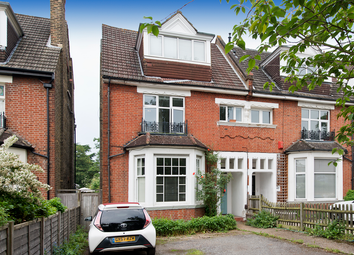 Thumbnail 1 bed flat for sale in Sherwood Park Road SM1, Sutton,