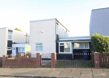 Thumbnail 3 bed terraced house for sale in Hazeley Grove, Kenton, Newcastle Upon Tyne
