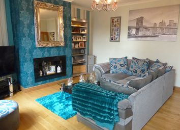 Thumbnail 3 bed property for sale in Grange Road, Batley, West Yorkshire.