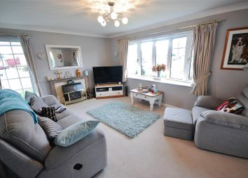 Thumbnail 3 bed detached house for sale in Hall Gate, Holbeach, Spalding