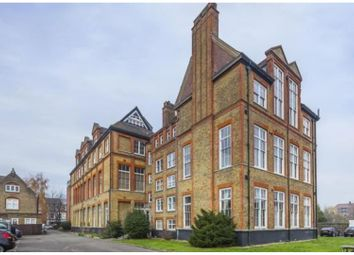 Thumbnail 1 bed flat for sale in 24 York Grove, Peckham