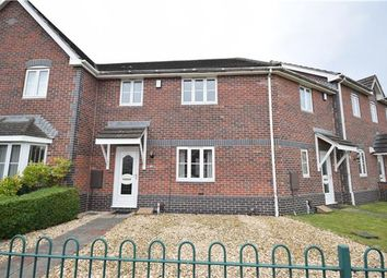 Thumbnail 2 bed terraced house for sale in Adderly Gate, Emersons Green, Bristol