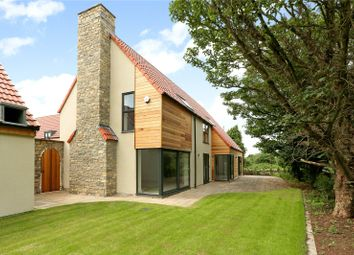 Thumbnail 4 bed semi-detached house for sale in Gravel Hill Road, South Gloucestershire, Bristol