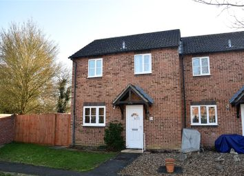 Thumbnail 2 bedroom semi-detached house for sale in Falcon Fields, Tadley, Hampshire