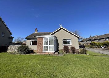 Thumbnail 1 bed bungalow for sale in 19, Station Road, Springfield, Fife