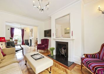 Thumbnail 6 bed property to rent in Crooms Hill, Greenwich