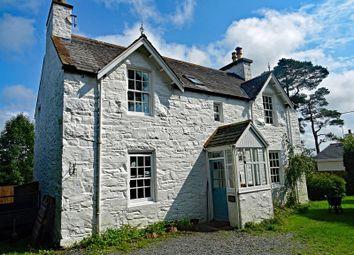 Thumbnail 3 bed detached house for sale in Laurieston, Castle Douglas