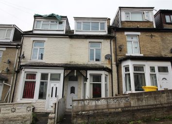 Thumbnail 4 bed terraced house for sale in Lonsdale Street, Bradford