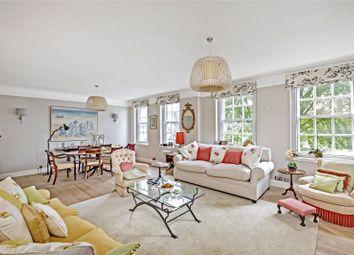 Thumbnail 3 bedroom flat for sale in Onslow Court, Drayton Gardens, London