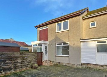 Thumbnail 2 bed end terrace house for sale in 6, North Wynd, Colinsburgh, Fife