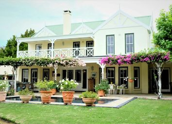 Thumbnail 4 bed detached house for sale in 30 Bowman Cl, Belvidere Estate, Knysna, 6571, South Africa