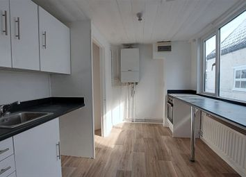 Thumbnail 1 bed flat to rent in High Street, Melksham