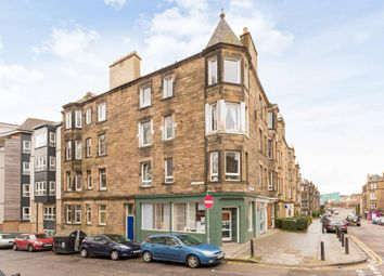 Thumbnail 1 bedroom flat to rent in Wishaw Terrace, Meadowbank, Edinburgh