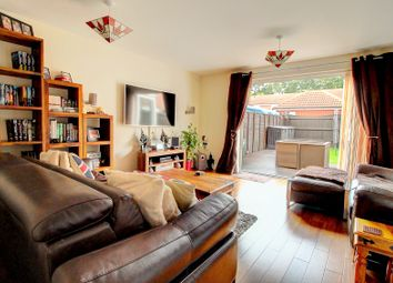 Thumbnail 3 bed semi-detached house for sale in Woodland Walk, Aldershot