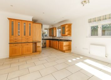 Thumbnail 4 bedroom semi-detached house to rent in Davenant Road, Oxford