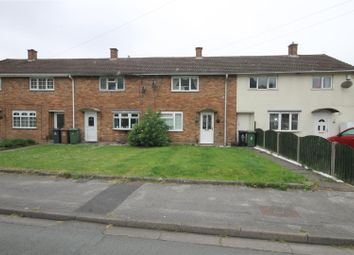 Thumbnail 2 bed terraced house to rent in Southey Close, Willenhall