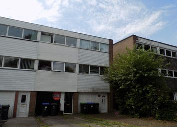 Thumbnail 3 bedroom property to rent in Meadowside Close, Great Barr, Birmingham