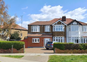 Willow Road, Enfield EN1. 4 bed semi-detached house for sale