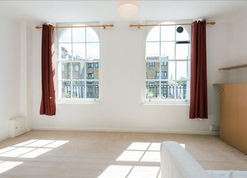 Thumbnail 1 bed flat to rent in Fortess Road, Kentish Town, London