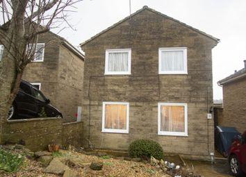 Thumbnail 4 bed detached house for sale in Verrington Park Road, Wincanton