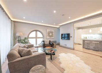 Thumbnail 3 bed flat for sale in Trinity Court, Gloucester Terrace, London
