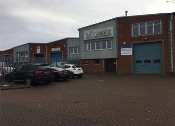 Thumbnail Business park to let in Unit 2, Christy Court, Southfields Business Park, Basildon, Essex