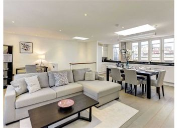 Thumbnail 3 bed flat for sale in Porchester Square, Bayswater