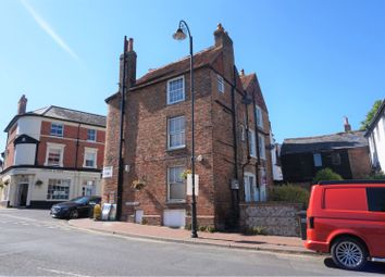 2 bed flat for sale in Church Street, Bexhill-On-Sea TN40