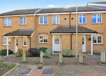 Thumbnail 2 bedroom terraced house for sale in Eversleigh Rise, Whitstable