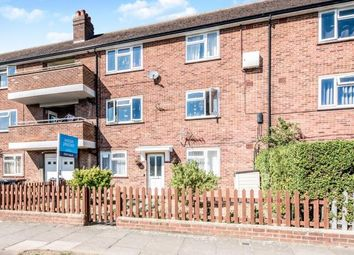 Thumbnail 2 bed maisonette for sale in Leith Road, Bedford, Bedfordshire