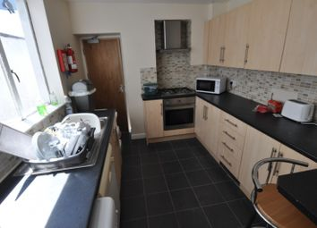 Thumbnail 4 bed property to rent in Norfolk Street, Swansea