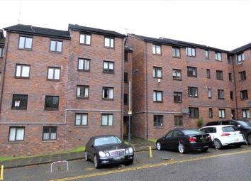 Thumbnail 1 bedroom flat to rent in 5 Hanover Court, Frederick Path, Glasgow