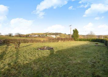 Thumbnail Land for sale in Guidfa Meadows, Crossgates, Llandrindod Wells
