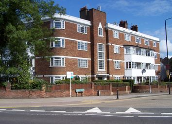 Thumbnail 2 bed flat to rent in Dover House, Anerley Road, Anerley