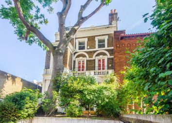 Thumbnail 3 bedroom maisonette to rent in Palace Gardens Terrace, Kensington