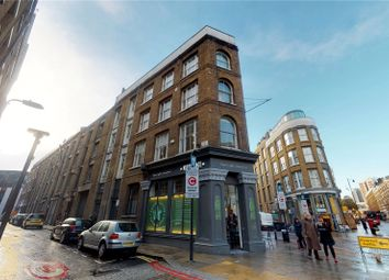 Thumbnail 3 bed flat to rent in Fourth Floor, 27 Phipp Street, London