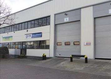 Thumbnail Light industrial to let in Unit Lakeside Park, Neptune Close, Medway City Estate, Rochester, Kent